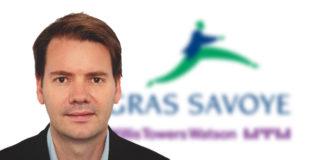 Un nouveau directeur chez Gras Savoye Lyon