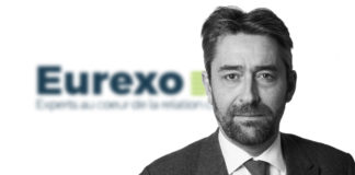 Philippe Lacoste rejoint Eurexo