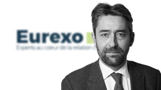 Philippe Lacoste rejoint Eurexo