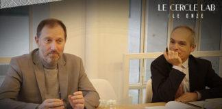 Norbert Girard et Marc Phalippou