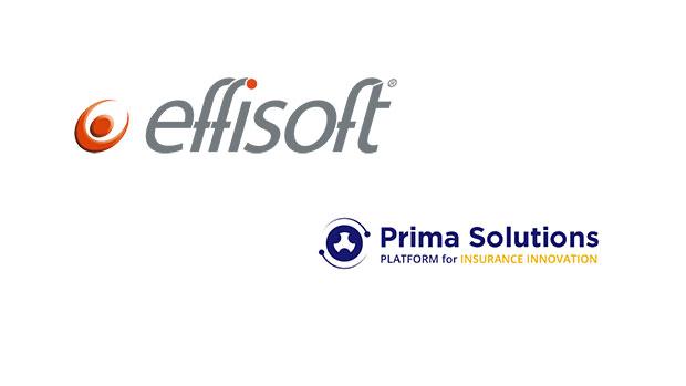 Rapprochement entre Prima Solutions et Effisoft