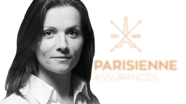 Alexandra Muyl quitte la Parisienne Assurances