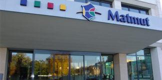 Le siège du groupe Matmut