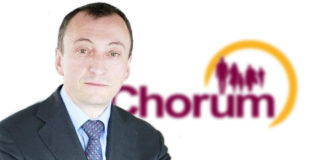 Pascal Pigot rejoint Chorum