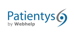 Logo de Patientys
