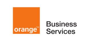 Logo de Orange Business Services