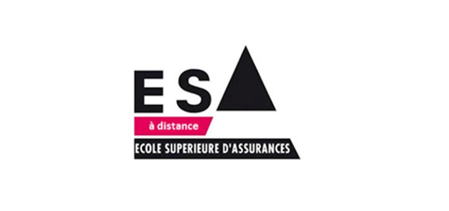 Logo de ESA