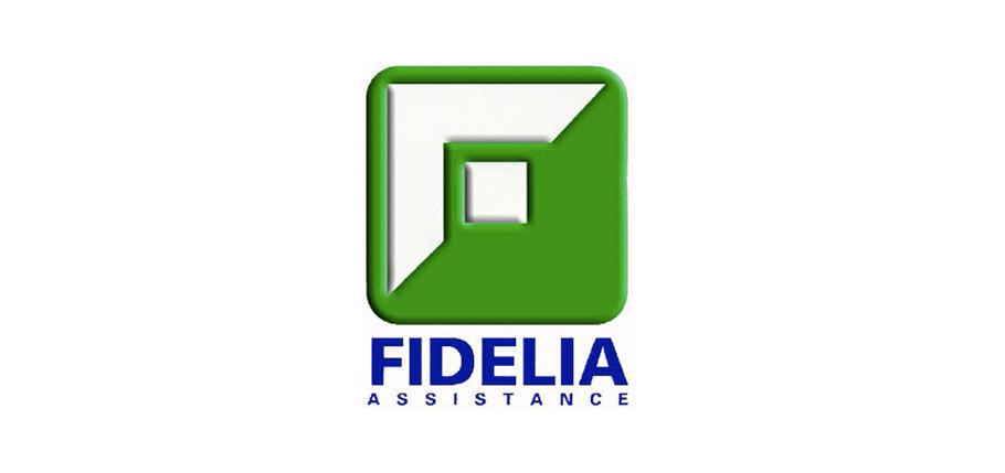 Logo de Fidelia