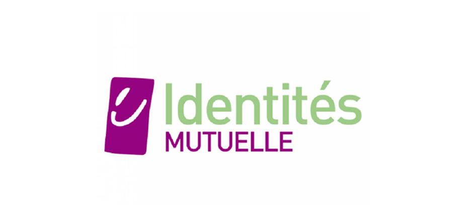 Logo de Identités mutuelle