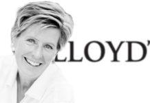 Sonja Rottiers, ,directrice générale de Lloyd's Brussels
