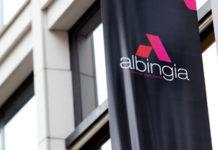 Le siege d'Albingia