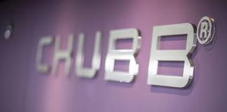 Logo de Chubb