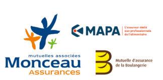 La Mapa et la MAB renforcent leurs liens avec Monceau Assurances