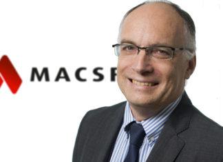Stéphane Dessirier, directeur général du groupe MACSF
