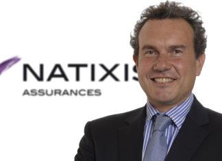 Jean-François Lequoy, directeur général de Natixis
