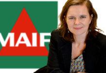 Hélène NDiaye, DGA Maif