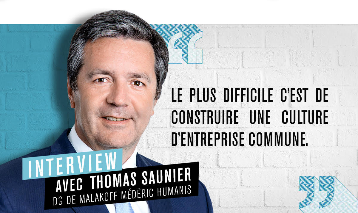 Interview avec Thomas Saunier