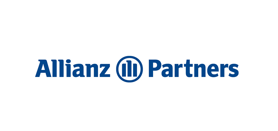 Logo de Allianz Partners