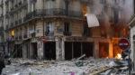 Explosion rue de Trévise: Qui est l'assureur de la copropriété?