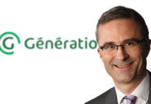 Gilles Le Vavasseur rejoint generation