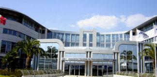 Le siège de l'AGPM à Toulon