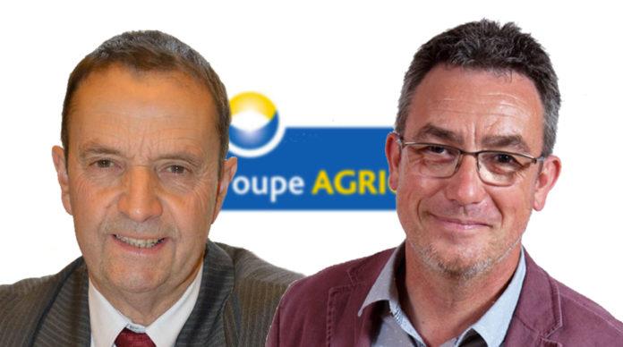 Claude Cochonneau et Emmanuel Delétoile