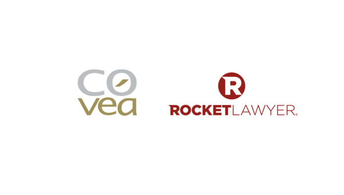 Rocket Lawyer s'associe à Rocket Lawyer