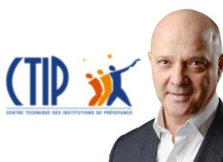 Djamel Souami, président du CTIP