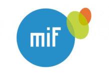 Le logo de la Mif