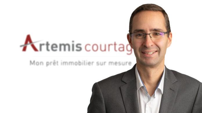 Emmanuel Gaveau rejoint Artemis Courtage