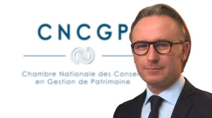 Le president de CNCGP