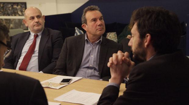 Cercle LAB: Retour sur la 1ère réunion du club épargne/gestion de patrimoine [2018/19]