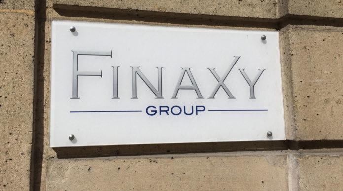 le siege de Finaxy