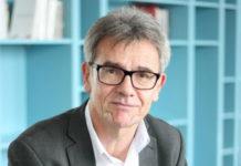 Serge Brichet, président de MFP