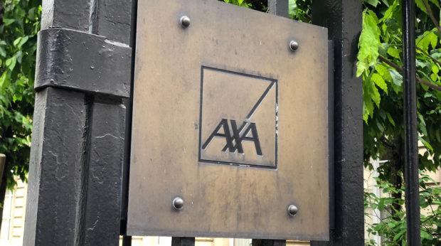 Actionnariat salarié : Axa rachète 319M d'euros de ses actions