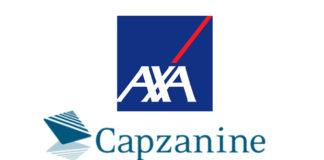 Axa et Capzanine