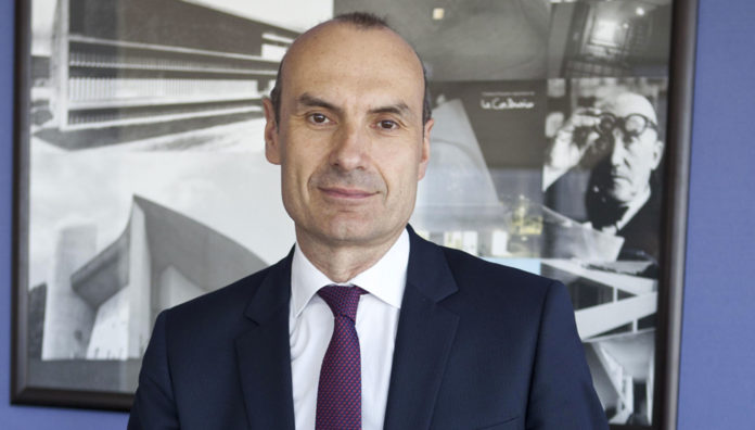 Pierre Guillocheau, crédit agricole assurances