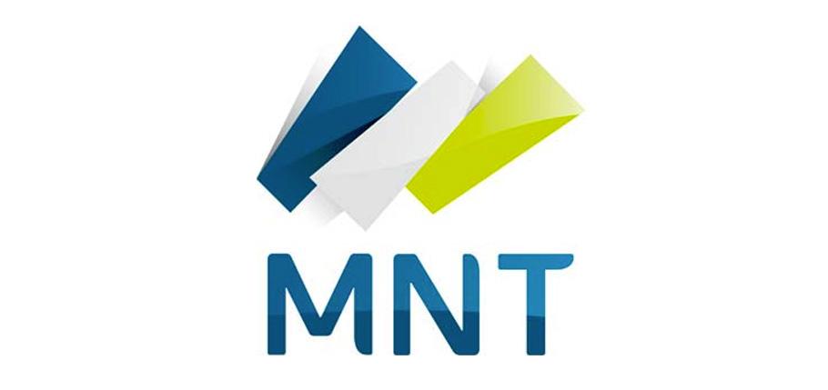 Logo de MNT