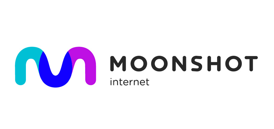 Logo de Moonshot-Internet