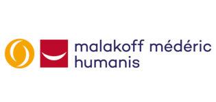 Logo de Malakoff Médéric Humanis
