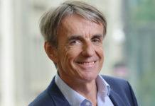 Bruno Rousset, président d'April
