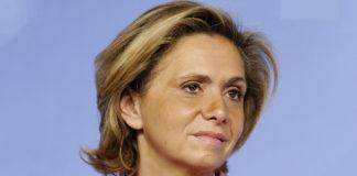 Vamérie Pécresse, présidente de la région Île-de-France