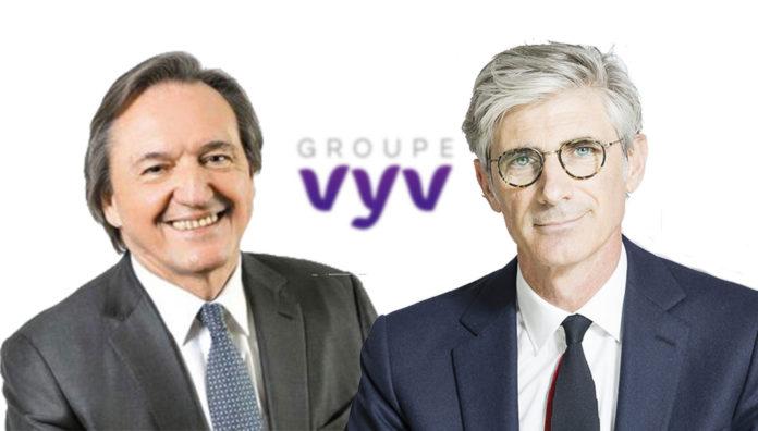 Stéphane Dedeyan devient directeur général du groupe Vyv