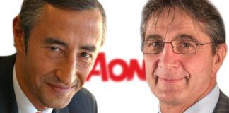 Deux nouveaux DGA chez Aon France