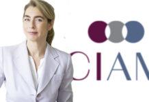 Catherine Bejal, présidente de CIAM