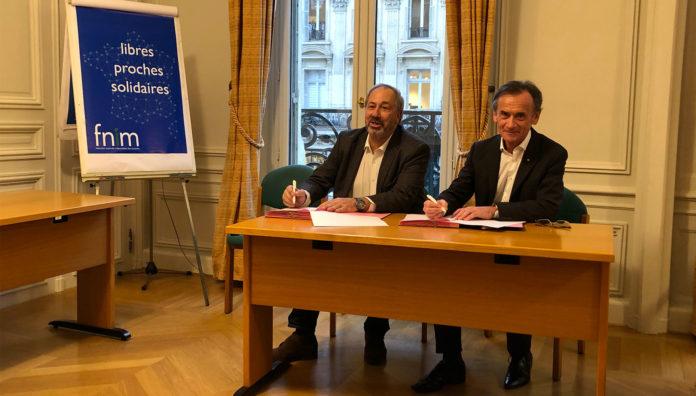 La Fnim signe un partenariat avec la Mutuelle Les Solidaires
