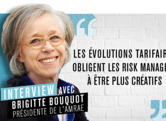 Brigitte Bouquot