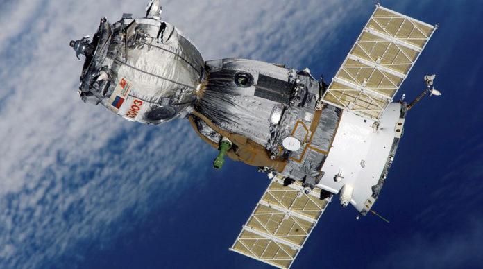 Un satellite