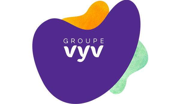 Logo du groupe Vyv