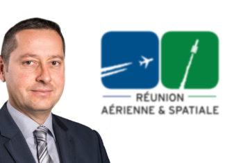 reunion aerienne & spatiale